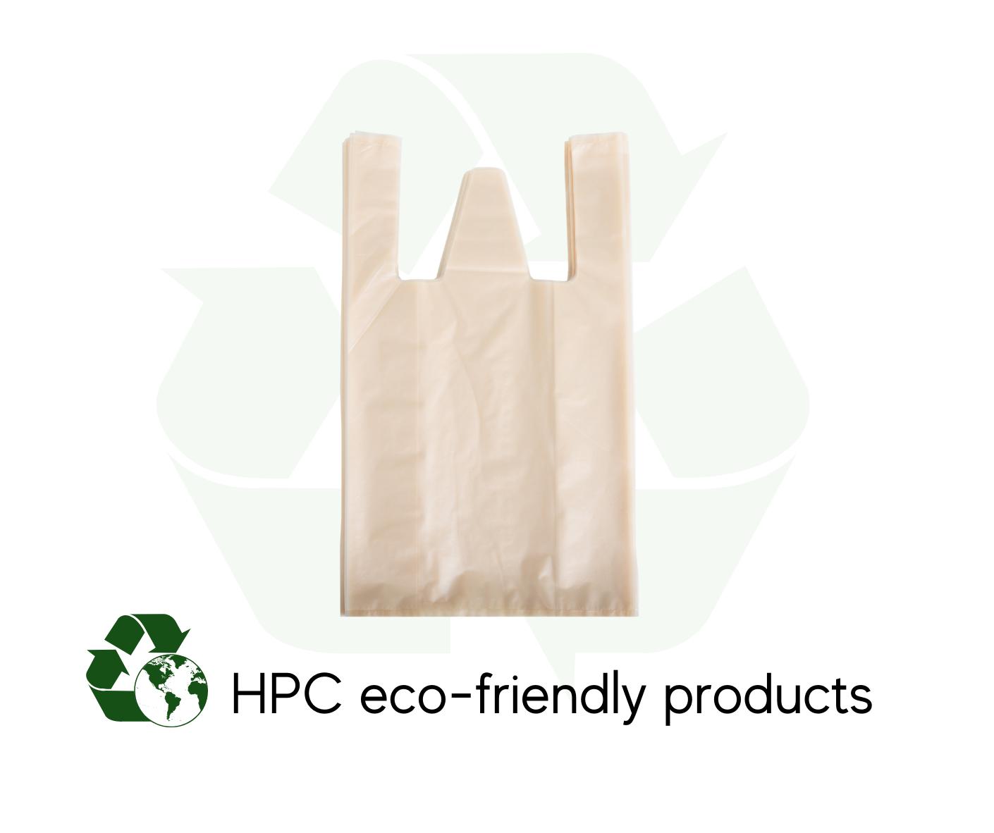 Sản phẩm thân thiện với môi trường: Mở ra kỷ nguyên mới cho doanh nghiệp sản xuất bao bì nhựa